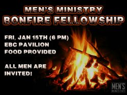 Bonfire Fellowship (01/2016)