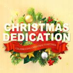 Christmas Dedication