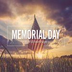Memorial Day Service - 2017