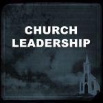 CHURCH LEADERSHIP: Negative Attributes
